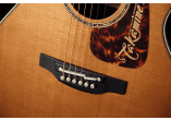 TAKAMINE Guitares acoustiques CP7MO-TT