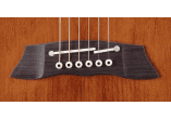 TAKAMINE Guitares acoustiques EF261S-AN