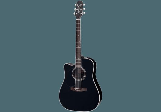 TAKAMINE Guitares acoustiques EF341SC-LH