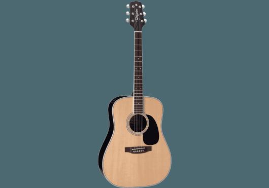TAKAMINE Guitares acoustiques EF360GF