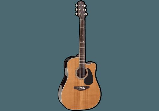 TAKAMINE Guitares acoustiques EF360SC-TT