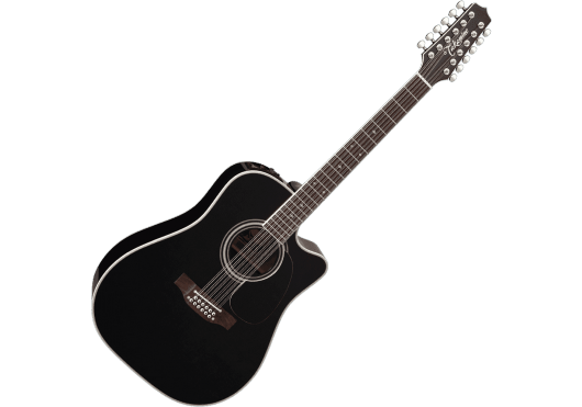 Takamine Guitares acoustiques EF381SC
