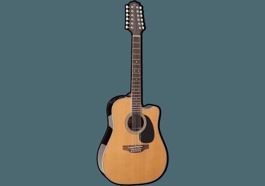 TAKAMINE Guitares acoustiques EF400SC-TT