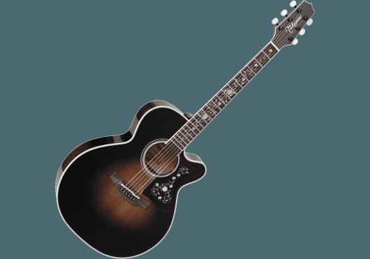 TAKAMINE Guitares acoustiques EF450CTTBB