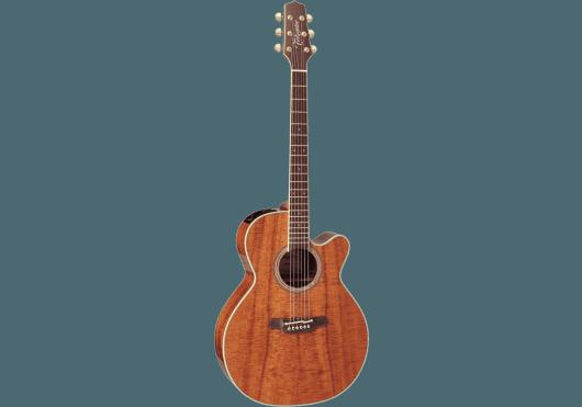 TAKAMINE Guitares acoustiques EF508KC