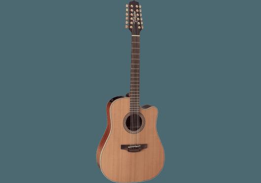 TAKAMINE Guitares acoustiques EN10C-12