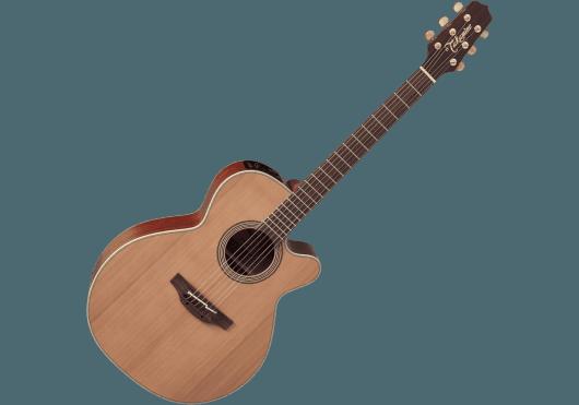TAKAMINE Guitares acoustiques EN40C