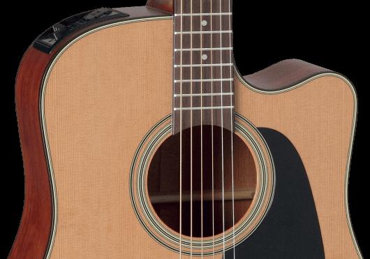 TAKAMINE Guitares acoustiques P1DC