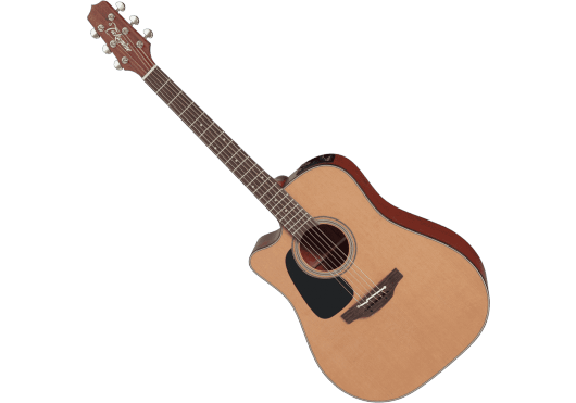 TAKAMINE Guitares acoustiques P1DCLH