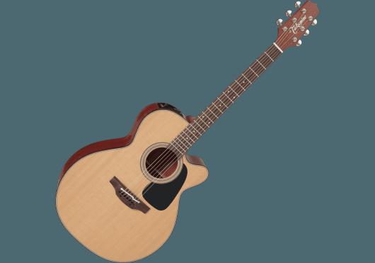 TAKAMINE Guitares acoustiques P1NC