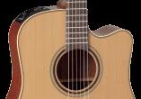 TAKAMINE Guitares acoustiques P3DC