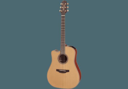 TAKAMINE Guitares acoustiques P3DC-LH