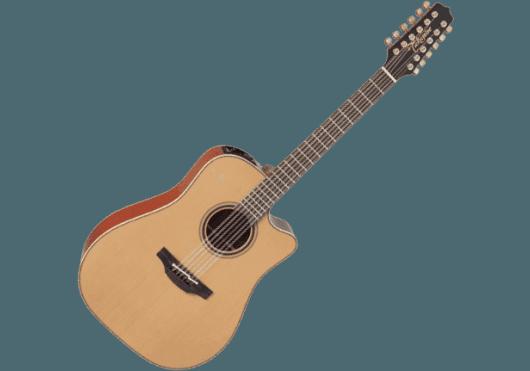 TAKAMINE Guitares acoustiques P3DC12