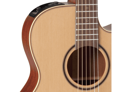 TAKAMINE Guitares acoustiques P3MC