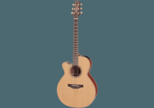 TAKAMINE Guitares acoustiques P3NC-LH