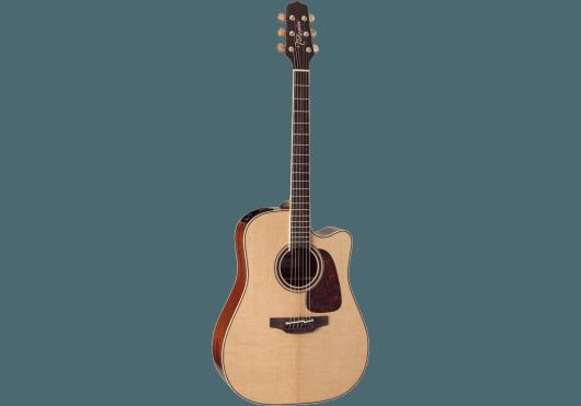 TAKAMINE Guitares acoustiques P4DC