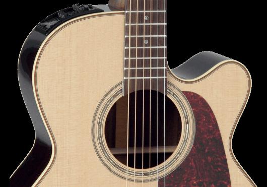 TAKAMINE Guitares acoustiques P5NC