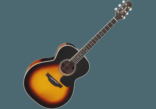 TAKAMINE Guitares acoustiques P6NBSB