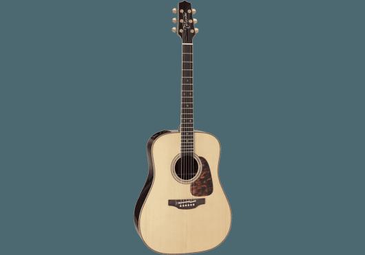 TAKAMINE Guitares acoustiques P7D