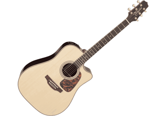 TAKAMINE Guitares acoustiques P7DC