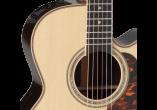 TAKAMINE Guitares acoustiques P7NC
