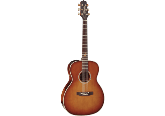 TAKAMINE Guitares acoustiques TF77-PT