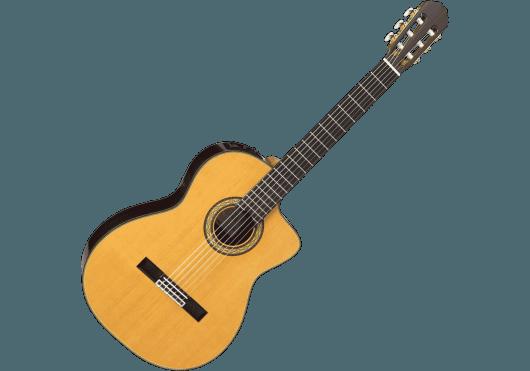 TAKAMINE Guitares Classiques TH5C