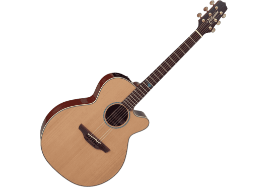 TAKAMINE Guitares acoustiques TSF40C