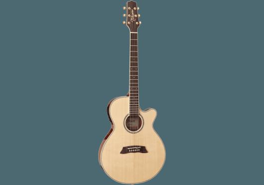 TAKAMINE Guitares acoustiques TSP138C-N