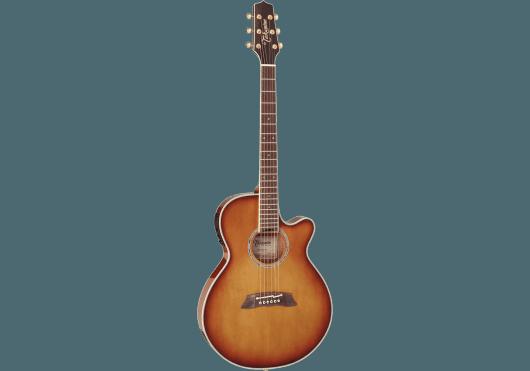 TAKAMINE Guitares acoustiques TSP138C-TB
