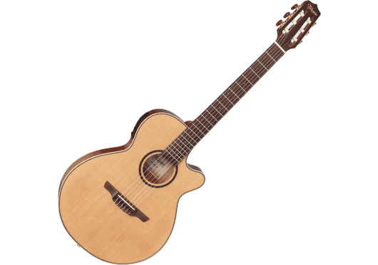 TAKAMINE Guitares acoustiques TSP148NC-NS