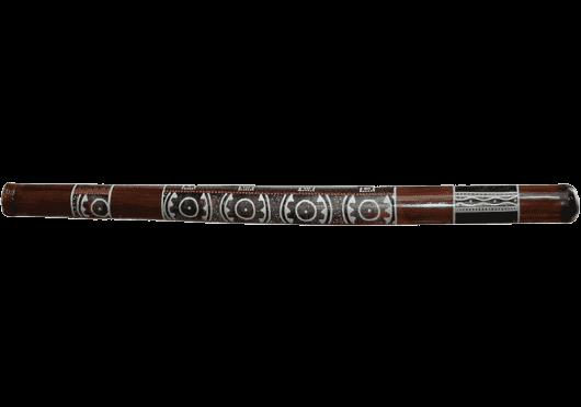 TANGA Didgeridoo DD02H-3