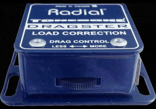 Tonebone Pédales d'effets DRAGSTER