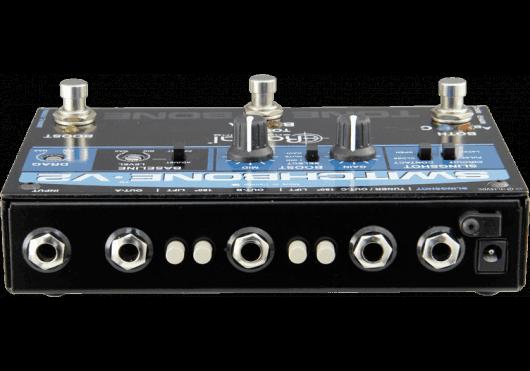 Tonebone Commutateurs SWITCHBONE-V2