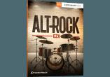 Toontrack EZ DRUMMER ALTROCKEZX