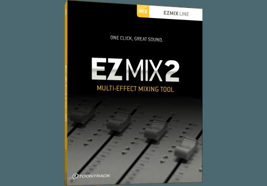 Toontrack EZ MIX EZMIX2