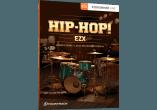 Toontrack EZ DRUMMER HIPHOPEZX
