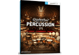 photo Orchestral Percussion SDX