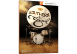 Toontrack EZ DRUMMER SOUTHERNSOULEZX
