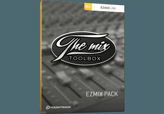 Toontrack EZ MIX TT266