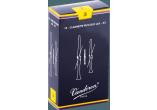 VANDOREN Anches clarinette CR133