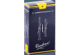 VANDOREN Anches clarinette CR134