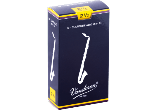 Vandoren Anches clarinette CR1425