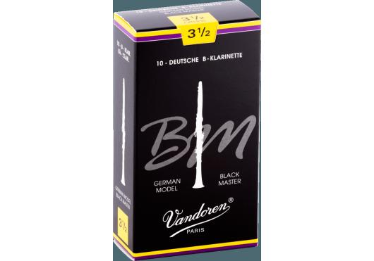 Vandoren Anches clarinette CR1835