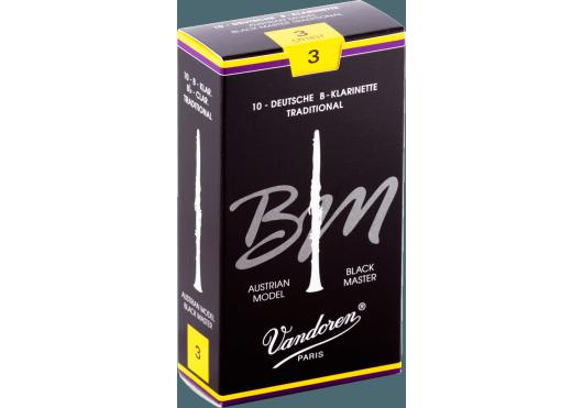Vandoren Anches clarinette CR183T