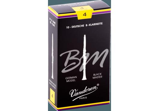 Vandoren Anches clarinette CR184