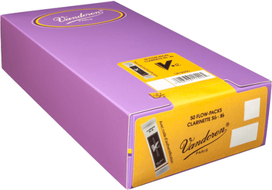 Vandoren Anches clarinette CR193-50