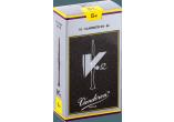 VANDOREN Anches clarinette CR196