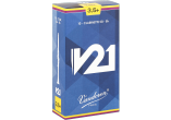VANDOREN Anches clarinette CR8035PLUS