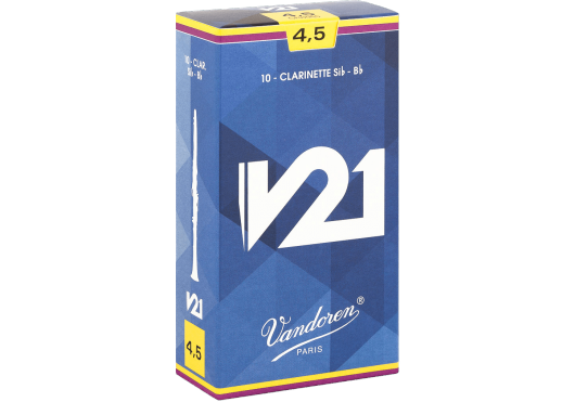Vandoren Anches clarinette CR8045